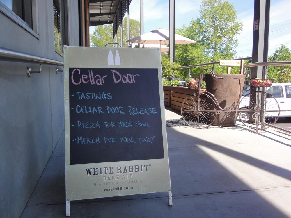 White Rabbit Brewery chalkboard horizontal.JPG