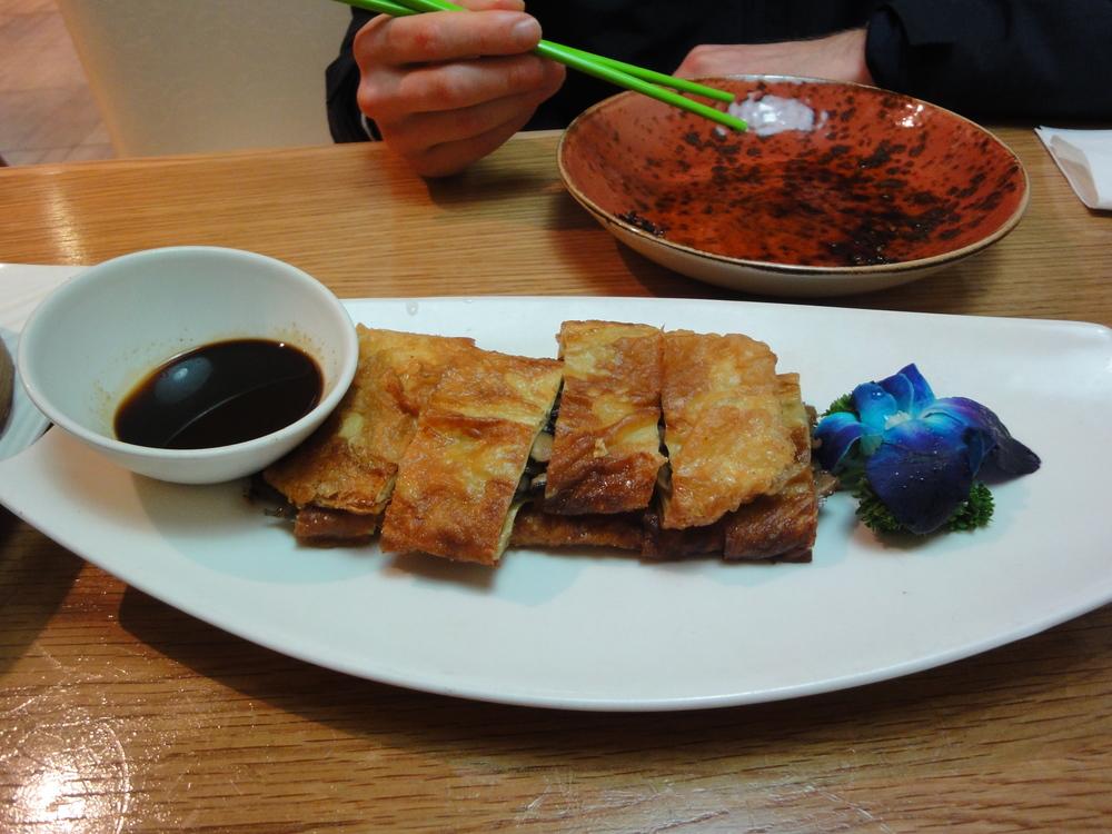 Gong de Lin stuffed tofu.JPG