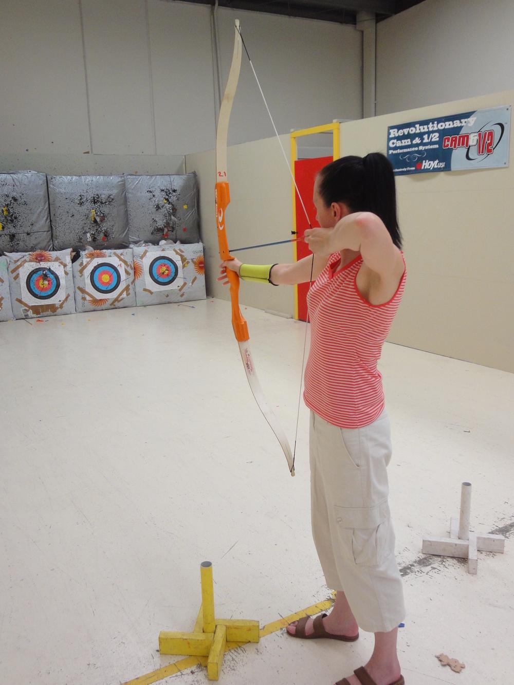 An Archery Lesson at Arrow Rest Archery.jpg