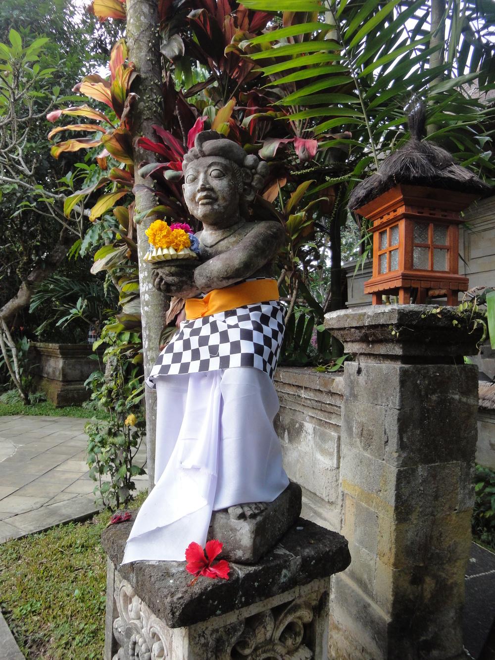 Canang Sari Bali Hinu
