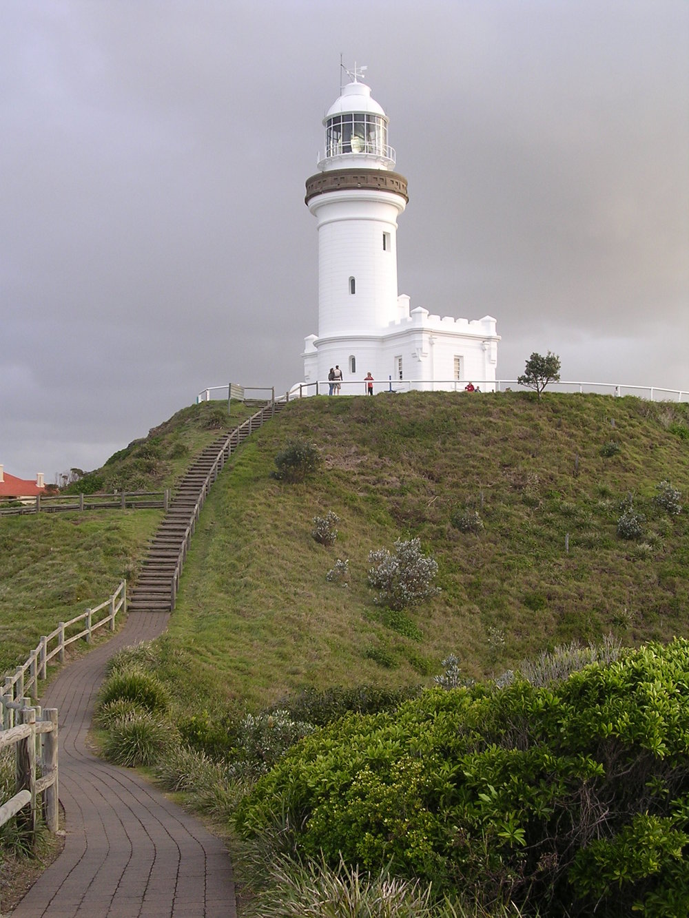 Cape Byron Lighthouse Byron Bay
