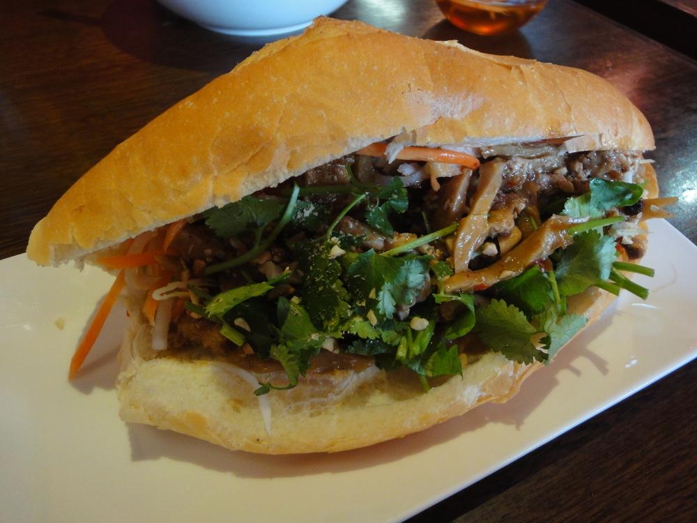 Fina's Vegetarian Cafe Vietnamese