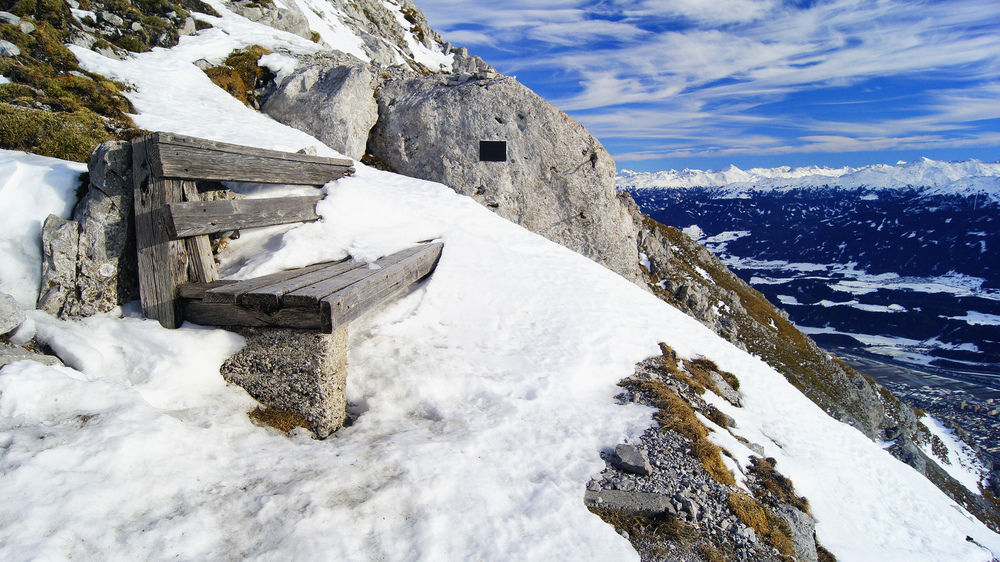 Austria is another European favourite among Alpine sport-seekers. Photo credit: Photo Pin