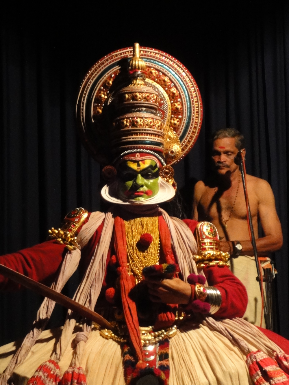 India Kathakali Jummp.co