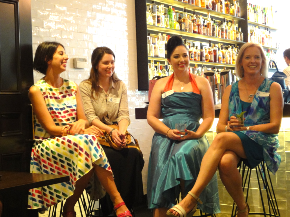 Some of the lucky Blogeratti ladies who travelled to Dubai with Nuffnang and Dubai Tourism.