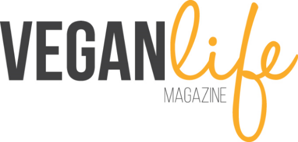 Vegan Life Magazine Fire & Tea