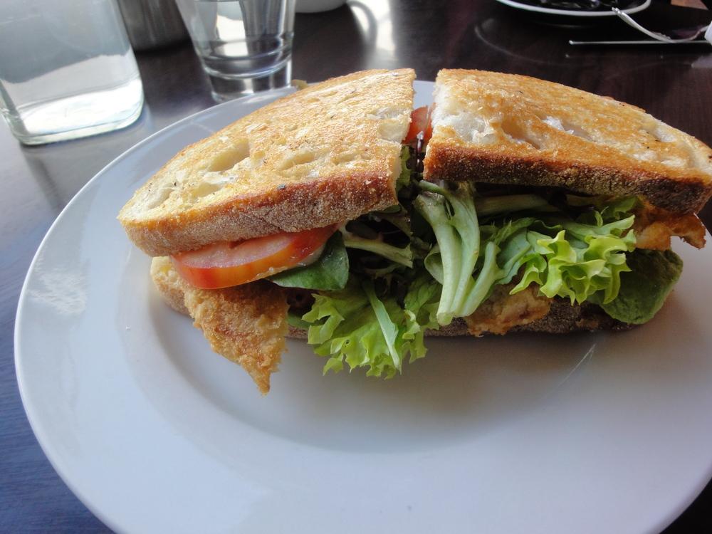 A Caterpillar's Dream vegan Melbourne
