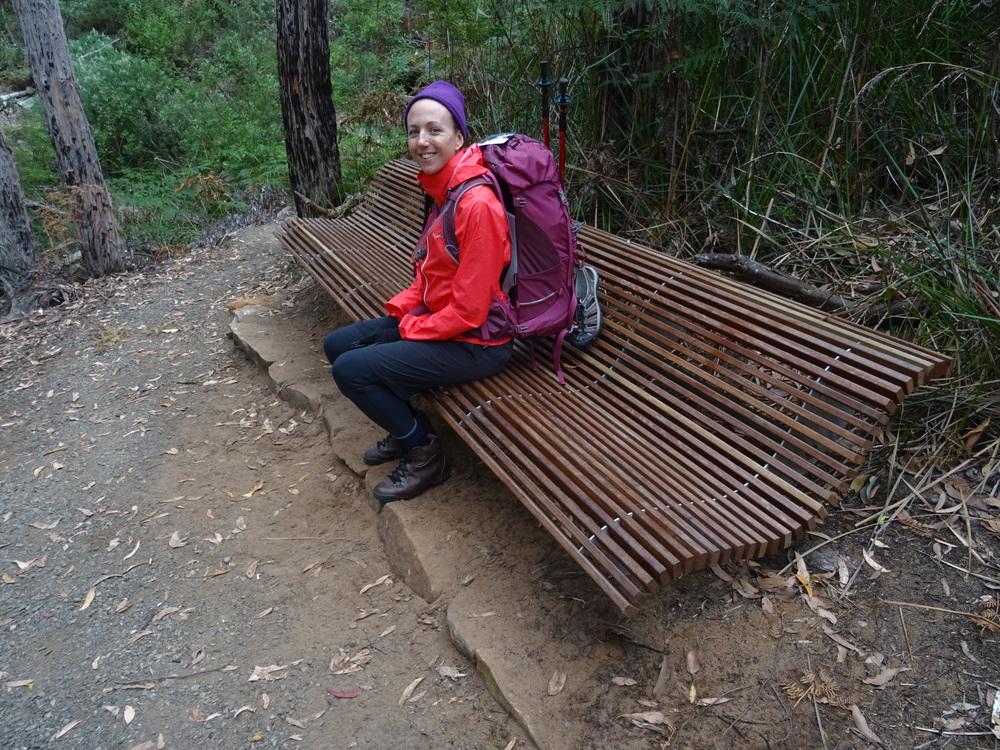 Three Capes Tasmania hiking travel