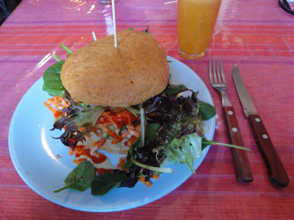 Vego n Loven It vegan food travel South Australia Adelaide Australia food