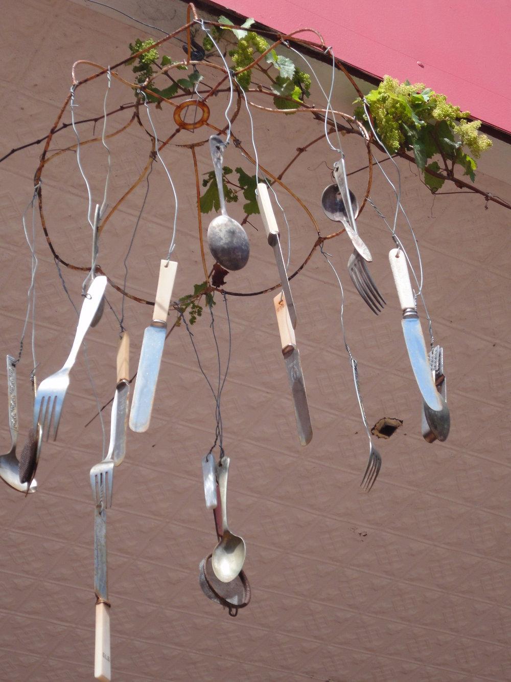 Heartfelt food vegan gluten free Kaniva Victoria Australia travel roadtrip road travel salad coffee