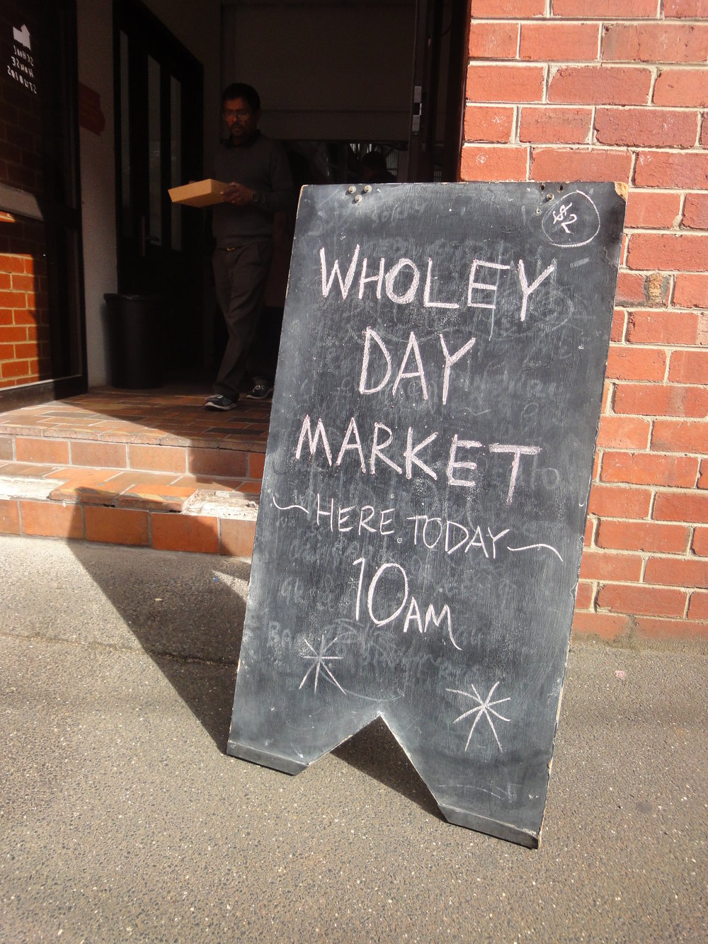 vegan gluten-free melbourne wholey day collingwood travel food australia