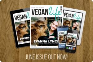 Vegan Life Magazine travel Melbourne Australia