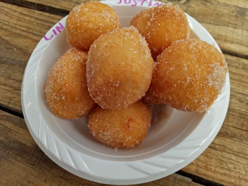 The Food Truck Park in Preston vegan gluten free food travel melbourne australia gnocchi