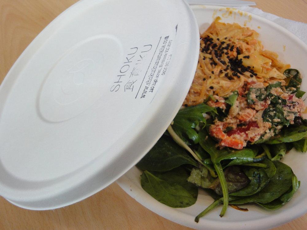 Big Vegan Market vegan gluten free Mwlbourne Australia