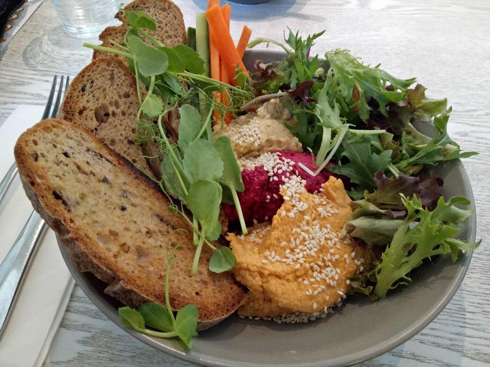 vegan gluten-free food travel melbourne australia travel tips