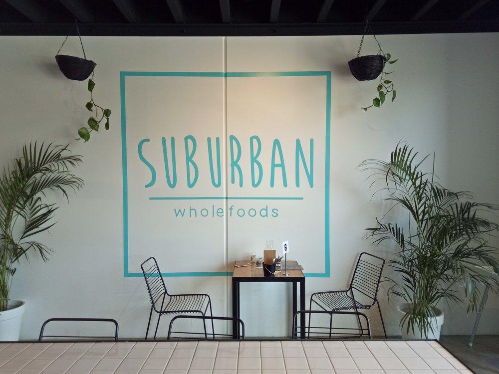 Suburban Wholefoods kilsyth melbourne victoria australia vegan food travel gluten free