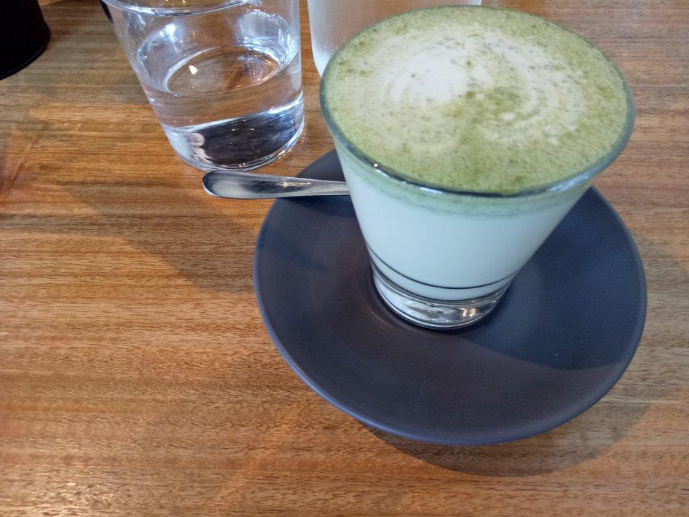 Suburban Wholefoods kilsyth melbourne victoria australia vegan food travel gluten free matcha