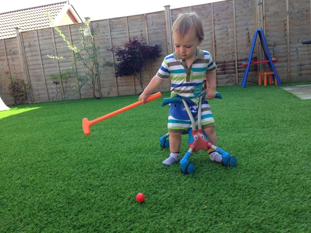 Childcare Brockworth