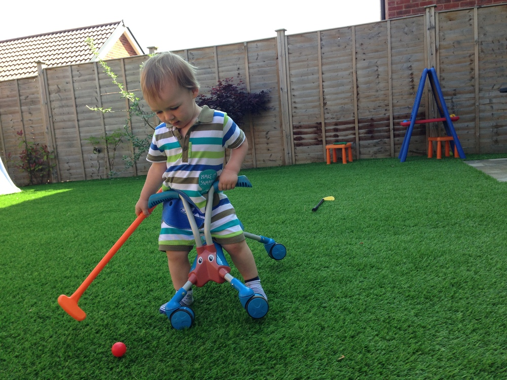 Childcare Abbeymead