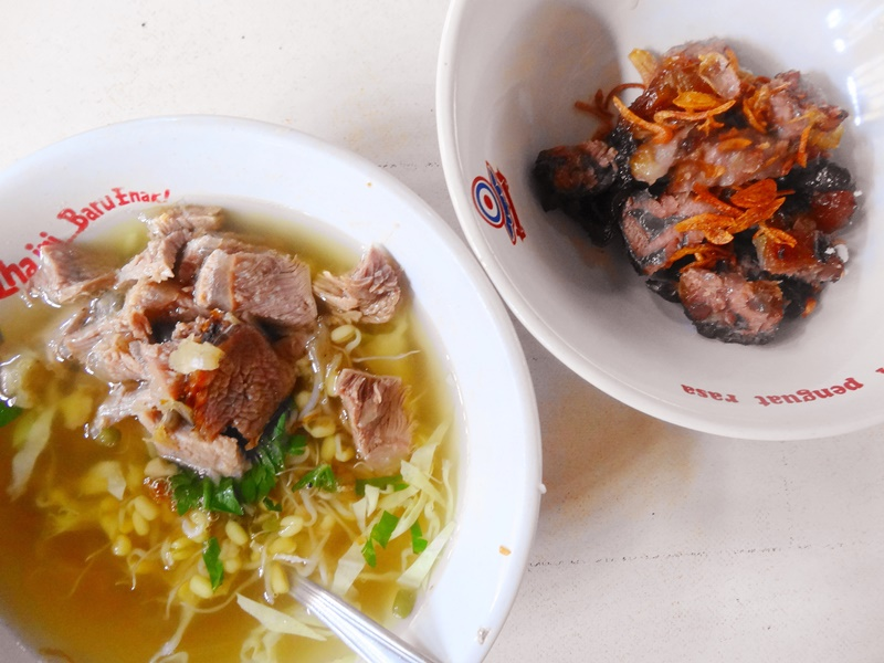 My Gigantic List of What to Eat in Jogjakarta
