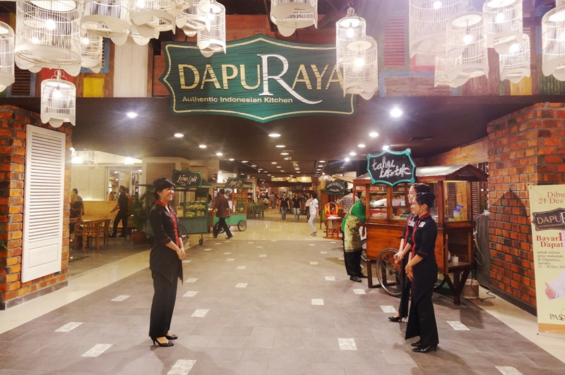 "[UPDATED] Add this to Your List: ""Dapuraya"" Authentic Indonesian Kitchen"