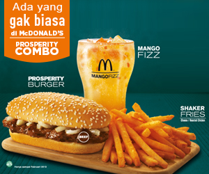 Beef Prosperity, The BEST Thing Ever Happened to McDonald's
