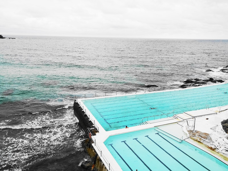 Bondi Beach, Sydney: What to Eat and Not To Be Missed