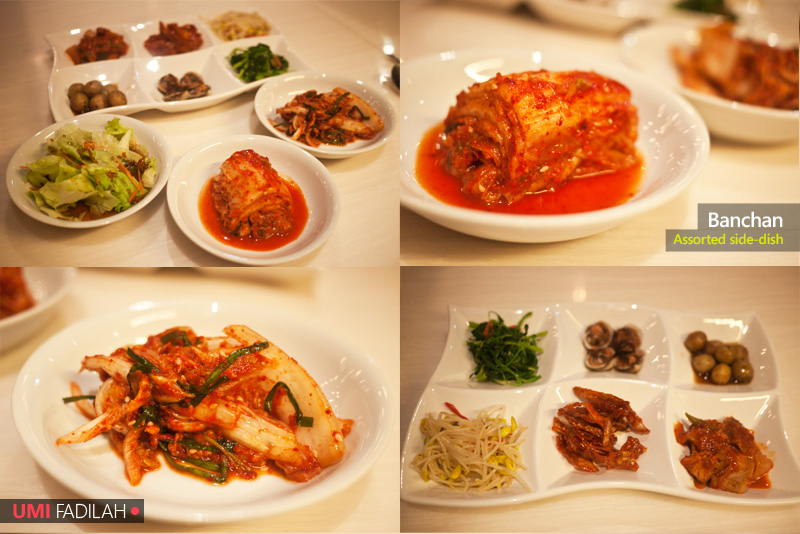 A Great Tasty Korean Dining Experience: SamWon House