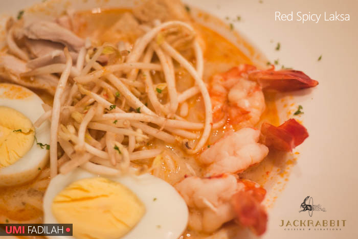Foodtasting: Brunch Club at Jackrabbit Jakarta