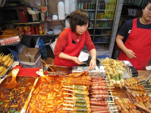 Must eat list when visiting south korea part 1 umi syam