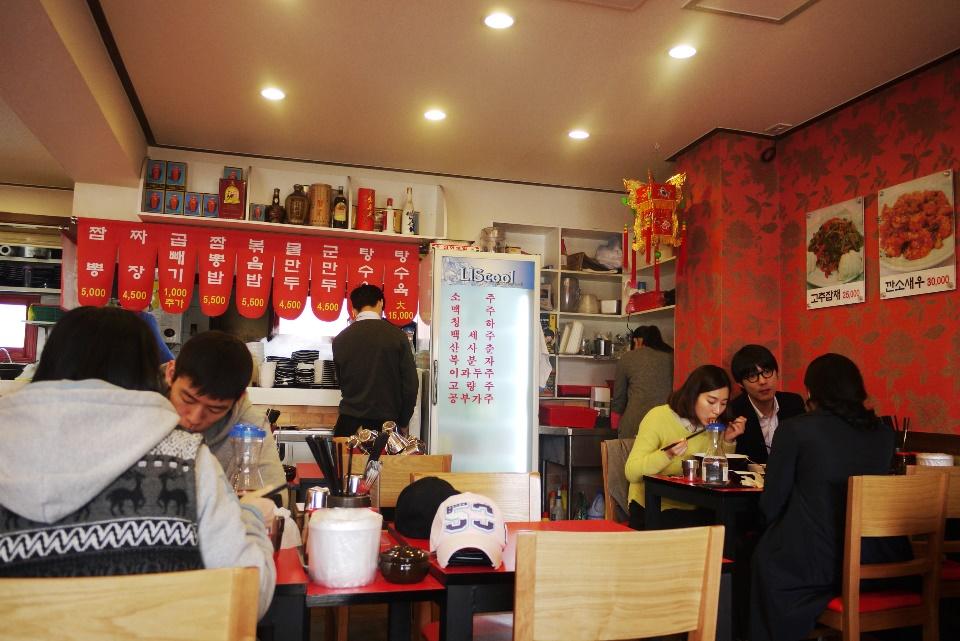 Gyeongbokgung & N Seoul Tour 067.JPG