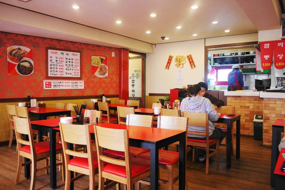 Gyeongbokgung & N Seoul Tour 068.JPG