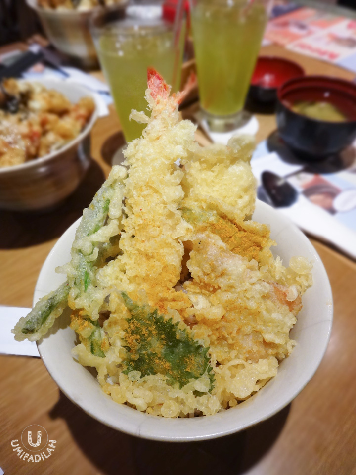 Curry Tendon