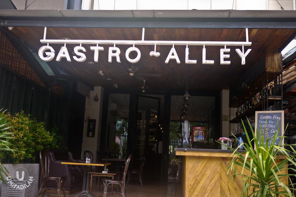 Gastro Alley PIK
