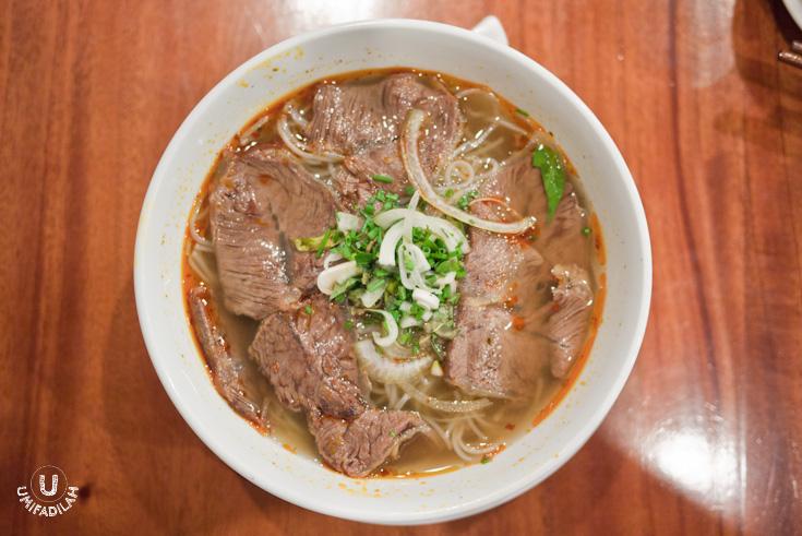 MonViet: The BEST Vietnamese Food in Jakarta
