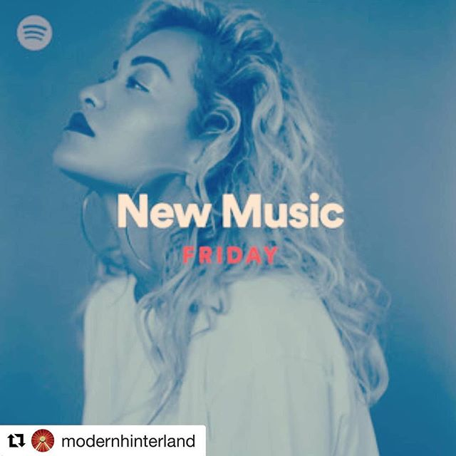 #Repost @modernhinterland with @get_repost ・・・ No better way to start the day than to find ourselves on the @spotify #newmusicfriday playlist!  https://open.spotify.com/user/spotify/playlist/37i9dQZF1DX4W3aJJYCDfV?si=txGR3KdSRqGHf0c0NCoEFg (link in bio) . . . #newmusicfriday #newmusic #spotify #music #alternative #altcountry #folkpop #folkindie #rock #folk #country #thehoppings #modernhinterland #newalbum #outnow