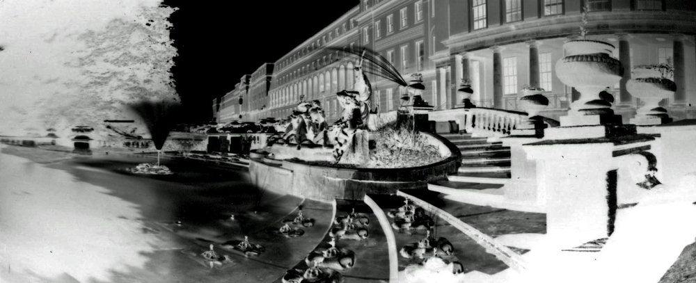5. Neptune Fountain