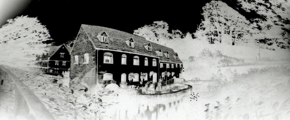 3. Egypt Mill