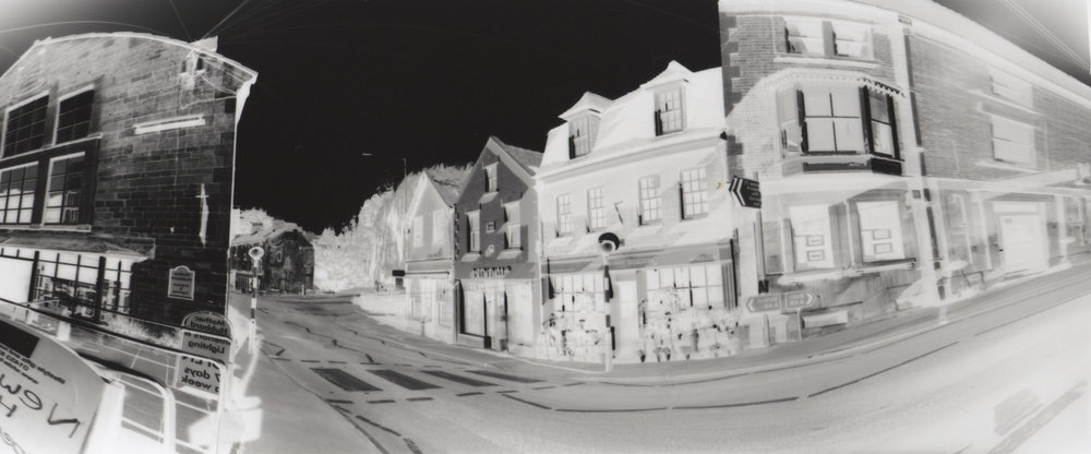 6. Bridge Street