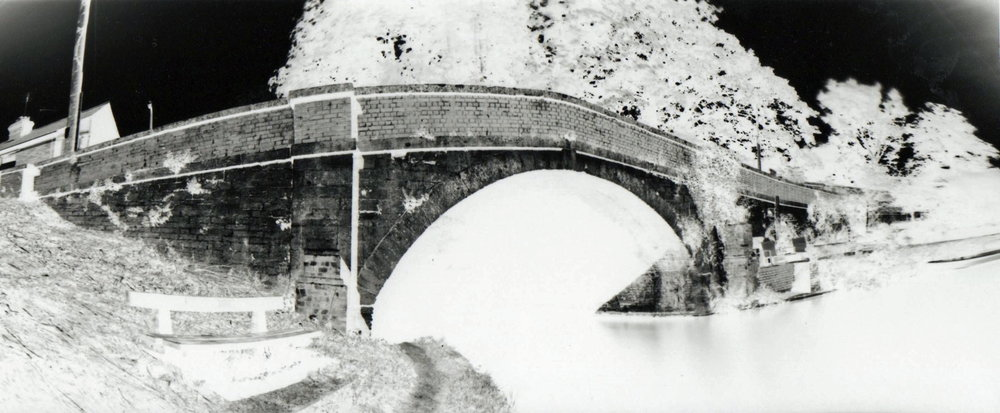 3. Ryeford Bridge, Stonehouse