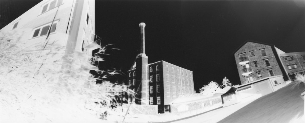 8. Ebley Mill