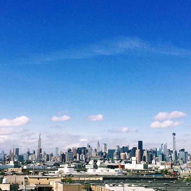 Good Morning NYC 🗽