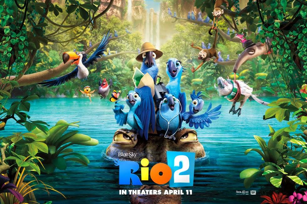 rio full movie