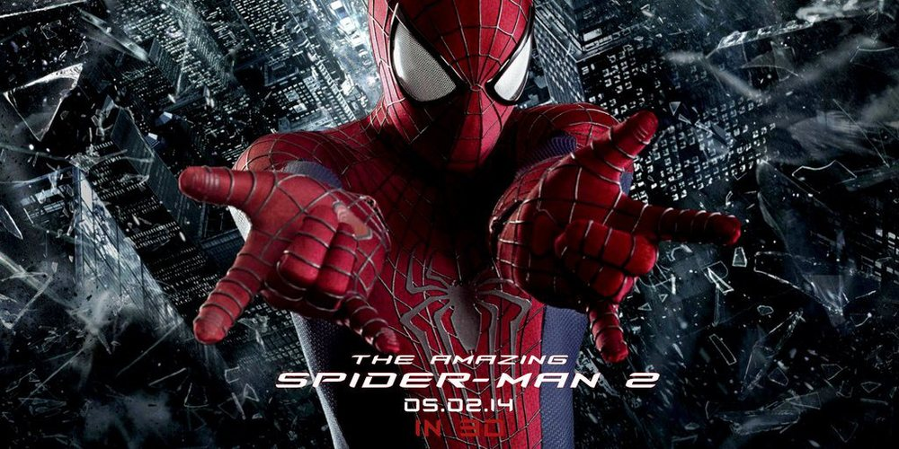 Dear studio heads just because youu0027re making a tent-pole movie (films that are guaranteed to make large amounts of money) doesnu0027t mean that they have to be ... & The Amazing Spider-Man 2