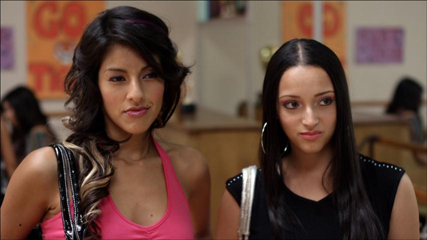 Vanessa (Tracy Perez) & Ceci (Danielle Vega)