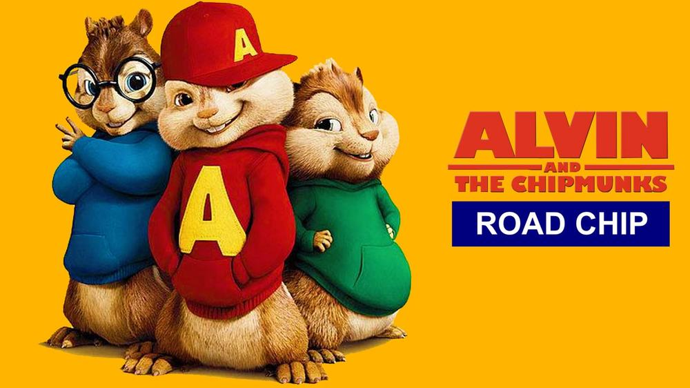 Quot Alvin And The Chipmunks The Road Chip Quot Review Picture Lock