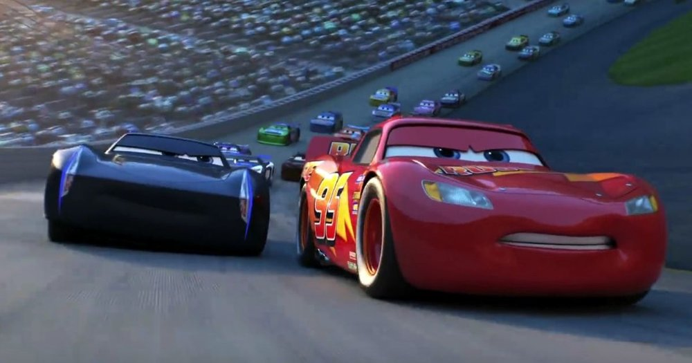 Cars 3 Review Picture Lock