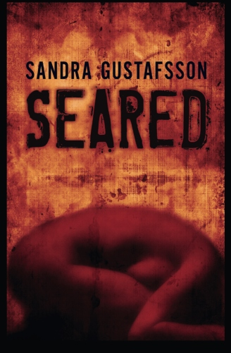 Seared, paperback and Kindle edition