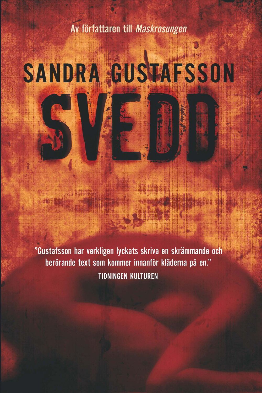 Svedd, Inbunden/pocket/e-bok