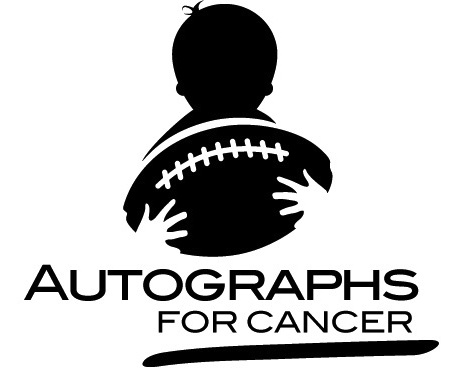 Autographs for Cancer